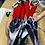 Thumbnail: Velvet Red Kunai 🥀