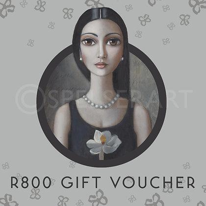 Gift Voucher 4