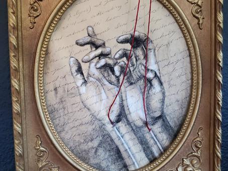 Art & An Open Conversation About Mental Health