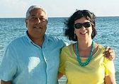 Photo Of Owners (Selwyn & Jo Dias)