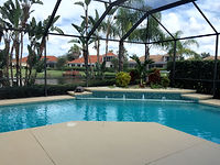 Florida Vacation Home Rental