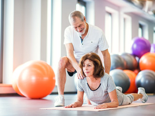 Is Oncology Rehabilitation Right for You?