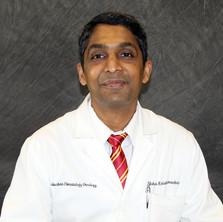 Dr. Mohan Krishnamachary