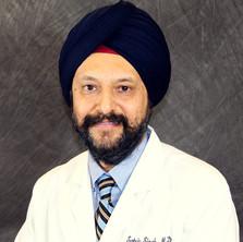 Dr. Satvir Singh