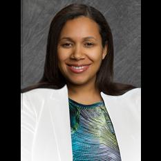 Dr Arelis Salas-Robinson