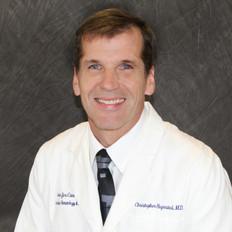 Dr. Chris Hagenstad