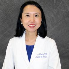 Dr. I-Wen Chang