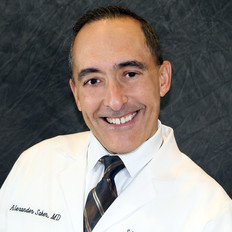 Dr. Alexander Saker