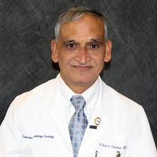 Dr. P. Ravi Sarma