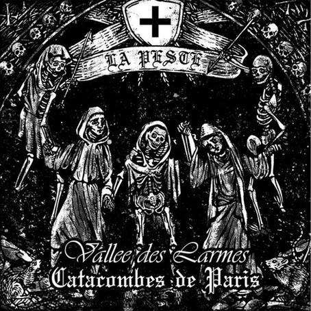 """Vallée des Larmes & Catacombes de Paris """"La Peste"""""""