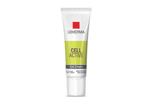 Cell Active Eye Cream
