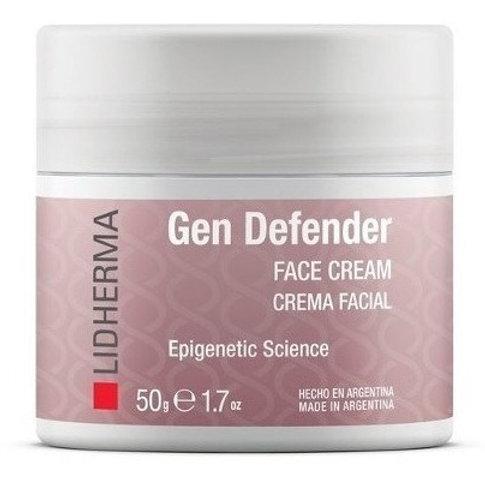 Gen Defender Crema Facial