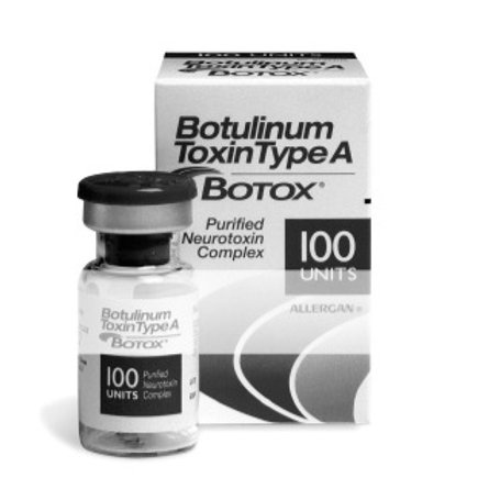 Botox - 25 Unidades