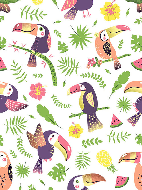 Toucan (commercial use)