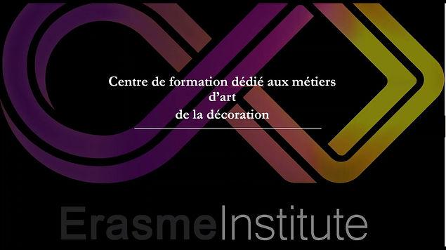 Formation Erasme Institute Master Class