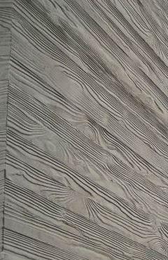 Geodes Décofrage