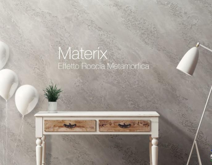 Materix Rocia