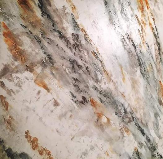 Beton ciré minéral pietra