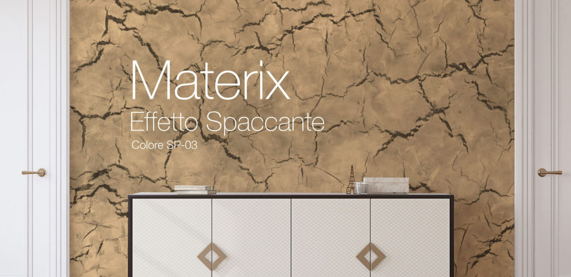 Materix Spaccante