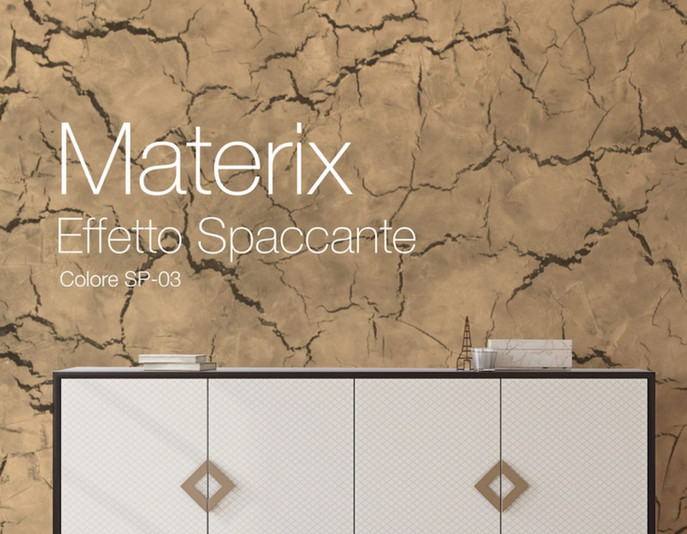 Materix Spaccante