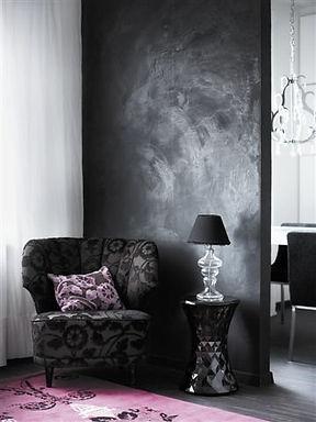Stucco Velluto Argent : Teintes Série 4