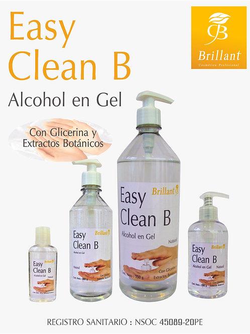 Alcohol en Gel Easy Clean B