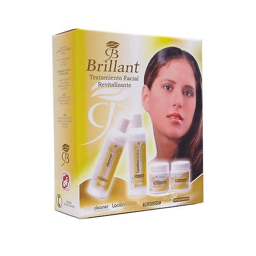 Kit Tratamiento Facial Cutis Seco