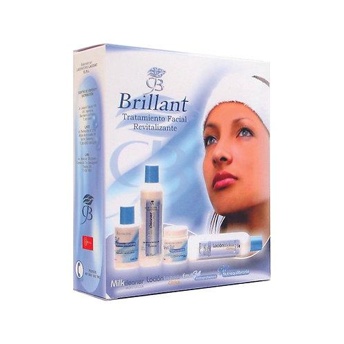 Kit Tratamiento Facial Cutis Graso