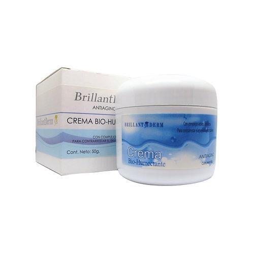 Crema Biohumectante