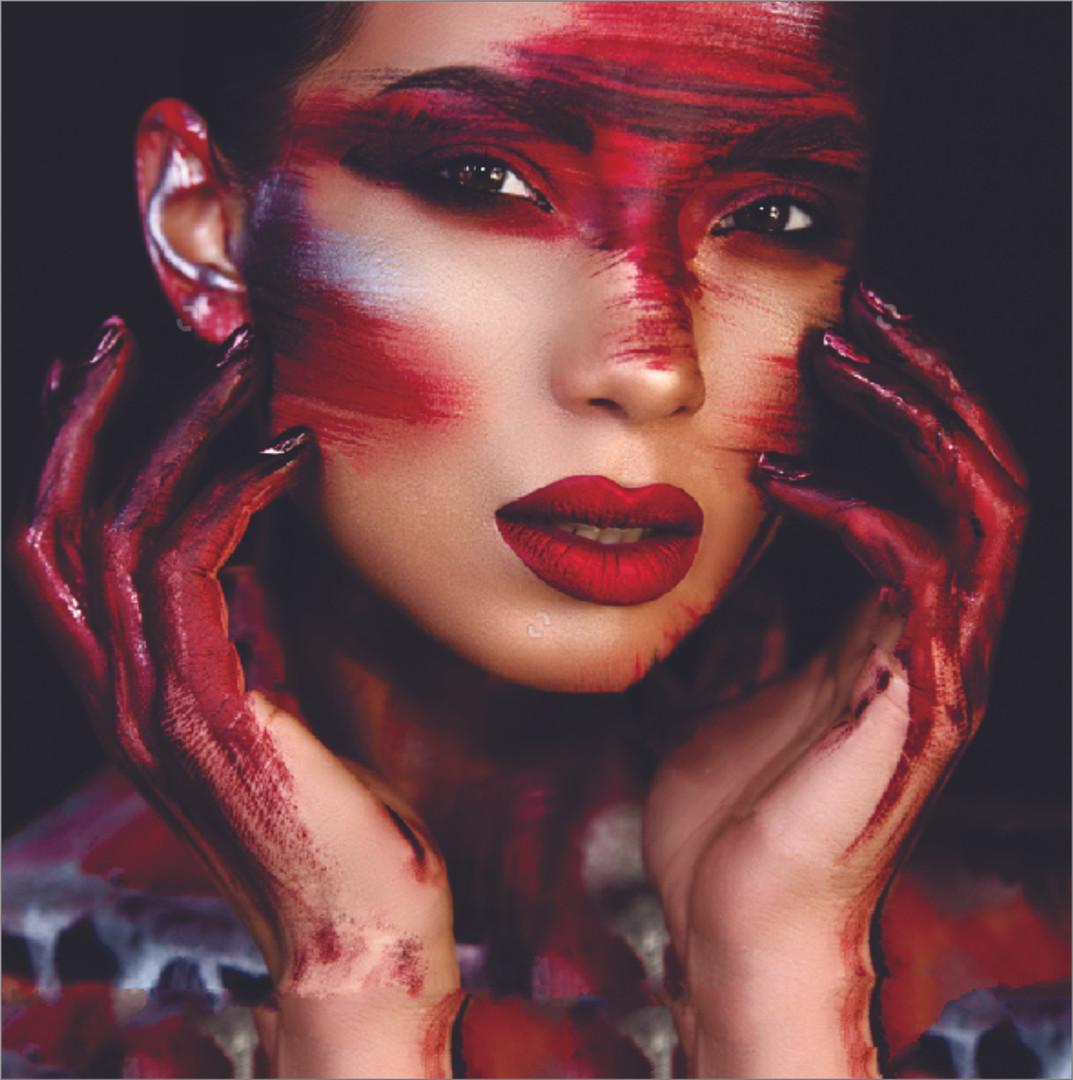 Make Up Iridiscente
