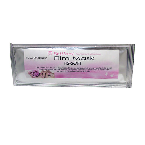Film Mask H2SOFT (Guantes de Tratamiento Intensivo)