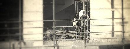 Munkavédelem Budapest, Építkezések munkavédelmi koordinációja