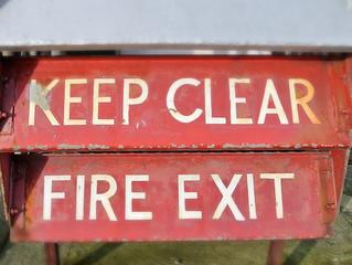 Szigorodtak a tűzvédelmi szakember foglalkoztatására vonatkozó jogszabályok