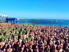 2021 Busselton Jetty Swim Results