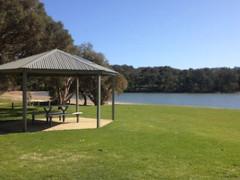 Drakesbrook Weir Swim - Sun 29 March