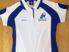 Mandurah Mannas Club Shirts