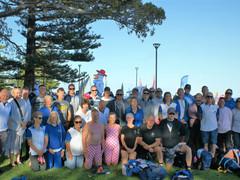2020 Busselton Jetty Swim Results