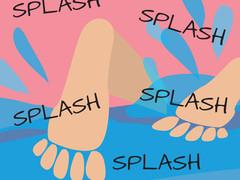 Is your kicking more splash than dash?