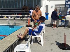 Sunday Training & Vorgee Endurance 1000 Swims are back!