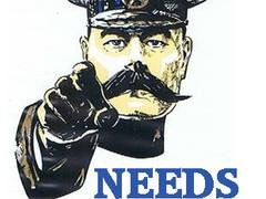 Volunteers Needed for MARC Open Day