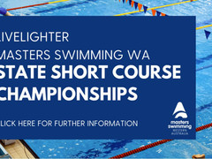 LiveLighter WA State Short Course Championships