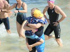 2020 Mandurah Australia Day Swim