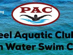 Peel Aquatic Club Open Water Swim Clinic