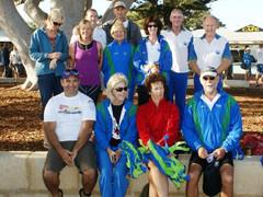 1996-2020 Busselton Jetty Swim Times