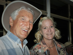 Hoedown Report and Photos