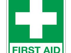 Club Subsidised 1st Aid Course