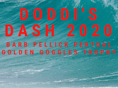 Doddi's Dash - Barrier, Jockey and Owners Guide 2020.