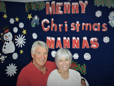 2020 Mandurah Mannas Christmas Party