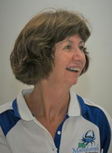 Honorary Life Member Deborah Bloor