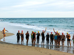 6 Amazing Benefits of Cold Water Swimming